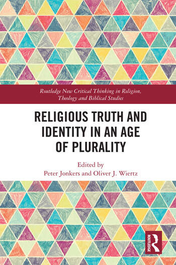 Religious Truth and Identity in an Age of Plurality book cover