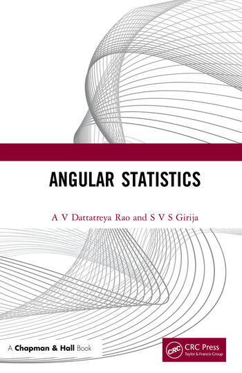 Angular Statistics book cover