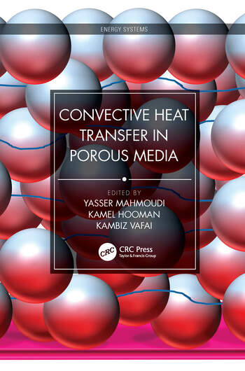 Convective Heat Transfer in Porous Media book cover