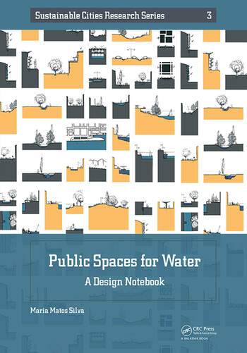 Public Spaces for Water A Design Notebook book cover