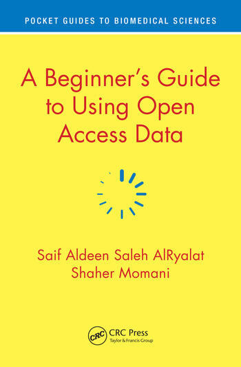 A Beginner's Guide to Using Open Access Data book cover