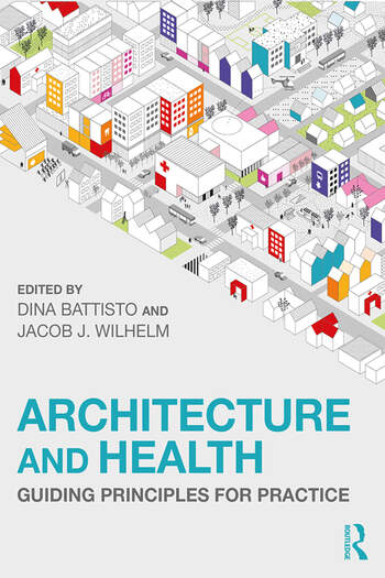 Architecture and Health Guiding Principles for Practice book cover