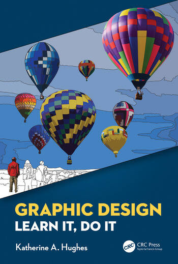 Graphic Design Learn It, Do It book cover
