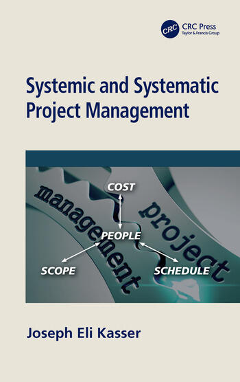 Systemic and Systematic Project Management book cover