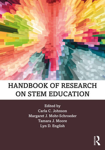 Handbook of Research on STEM Education book cover