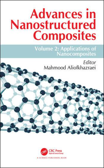 Advances in Nanostructured Composites Volume 2: Applications of Nanocomposites book cover