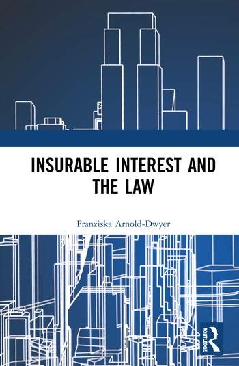Insurable Interest and the Law book cover