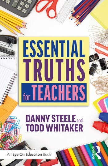 Essential Truths for Teachers book cover