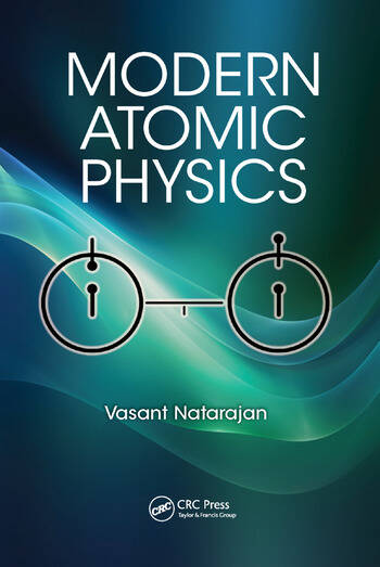 Modern Atomic Physics book cover