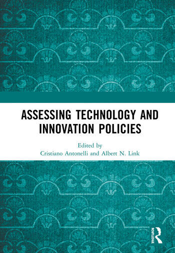 Assessing Technology and Innovation Policies book cover