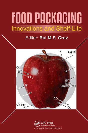 Food Packaging Innovations and Shelf-life book cover