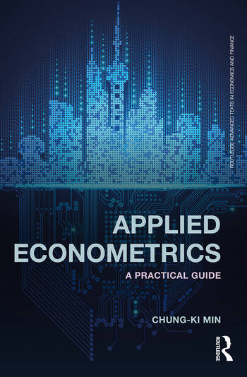 Applied Econometrics A Practical Guide book cover