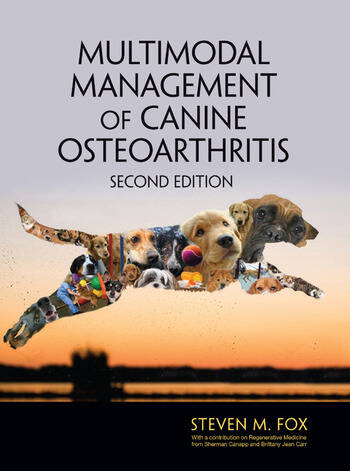 Multimodal Management of Canine Osteoarthritis book cover