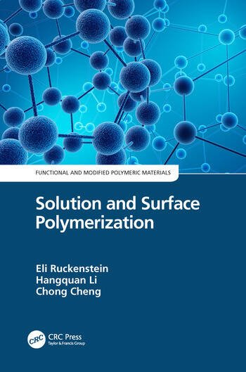 Solution and Surface Polymerization book cover