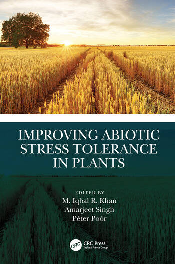 Improving Abiotic Stress Tolerance in Plants book cover