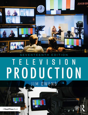 Television Production book cover