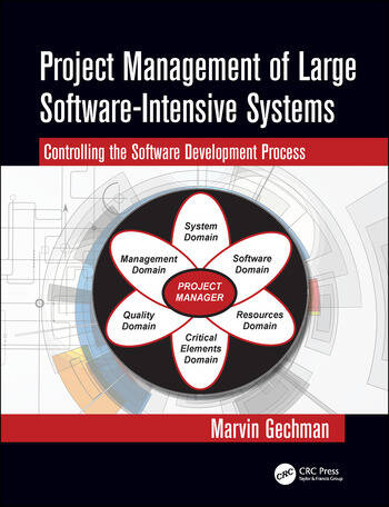 Project Management of Large Software-Intensive Systems book cover