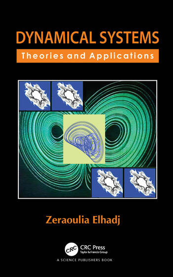 Dynamical Systems Theories and Applications book cover