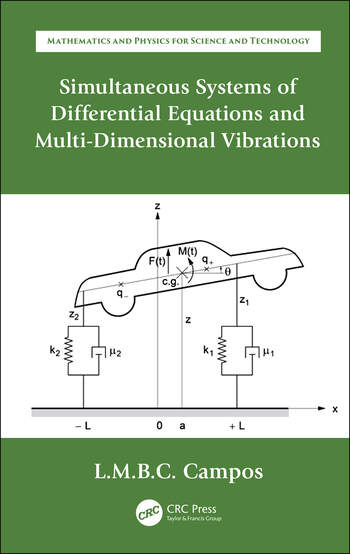 Simultaneous Systems of Differential Equations and Multi-Dimensional Vibrations book cover