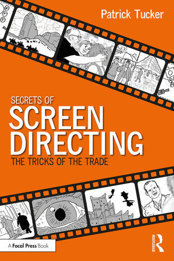 Secrets of Screen Directing The Tricks of the Trade book cover