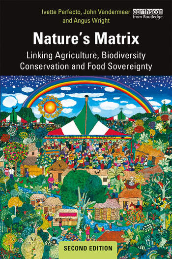Nature's Matrix Linking Agriculture, Biodiversity Conservation and Food Sovereignty book cover