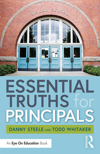 Essential Truths for Principals book cover