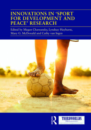 Innovations in 'Sport for Development and Peace' Research book cover