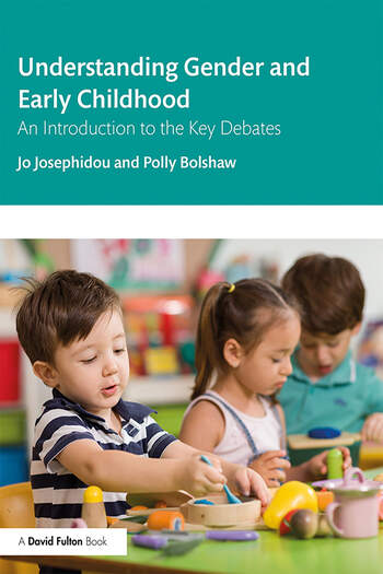 Understanding Gender and Early Childhood An Introduction to the Key Debates book cover
