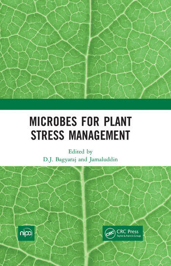 Microbes for Plant Stress Management book cover