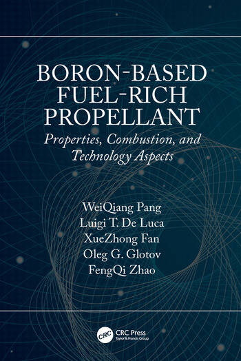 Boron-Based Fuel Rich Solid Propellants book cover