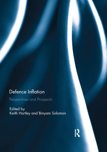 Defence Inflation Perspectives and Prospects book cover