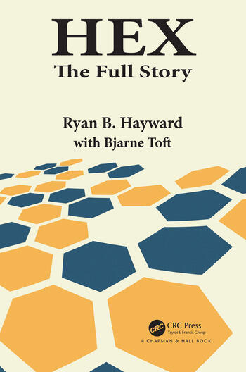 Hex The Full Story book cover
