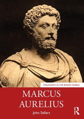 Marcus Aurelius book cover