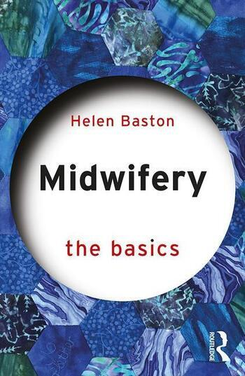 Midwifery The Basics book cover