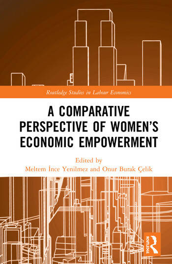 A Comparative Perspective of Women's Economic Empowerment book cover