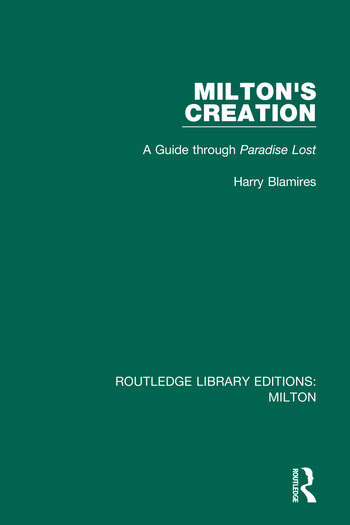 Amazon. Com: gale researcher guide for: john milton's paradise lost.