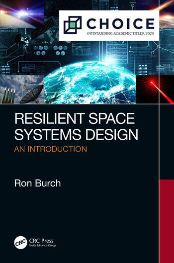 Resilient Space Systems Design An Introduction book cover