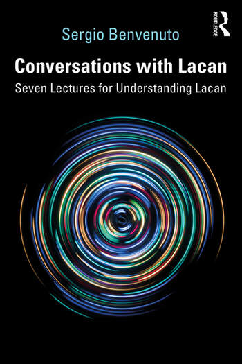 Conversations with Lacan Seven Lectures for Understanding Lacan book cover