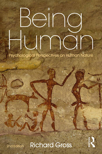 Being Human Psychological Perspectives on Human Nature book cover
