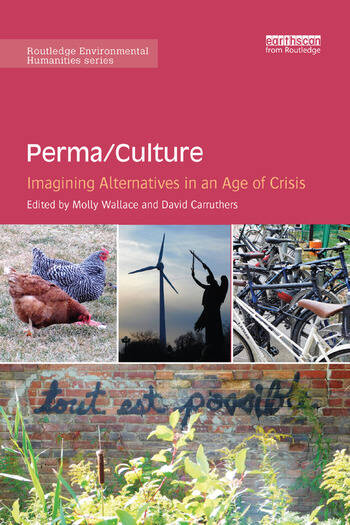 Perma/Culture: Imagining Alternatives in an Age of Crisis book cover