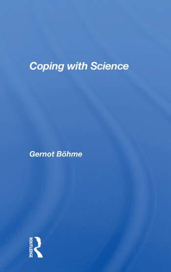 Coping With Science book cover