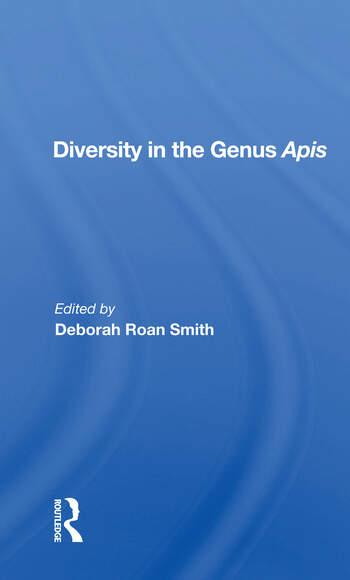 Diversity In The Genus Apis book cover