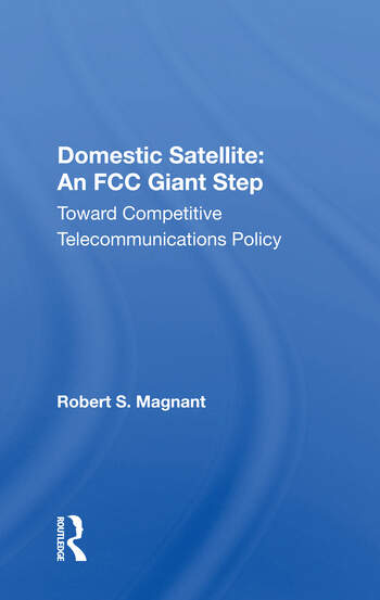 Domestic Satellite/h book cover
