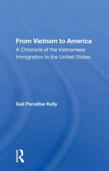 From Vietnam To Amer/hs book cover
