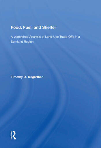 Food, Fuel & Shelter/h book cover