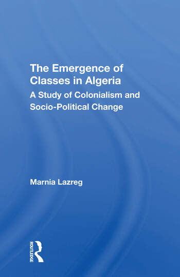 Emergence Classes Alg/h book cover