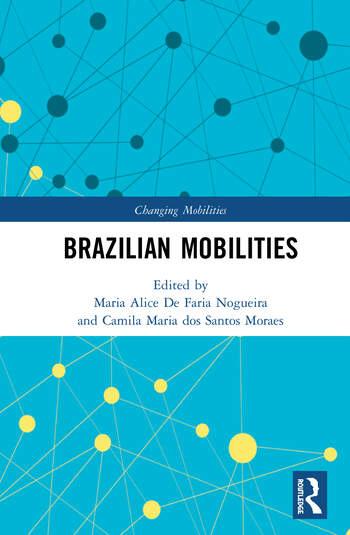 Brazilian Mobilities book cover