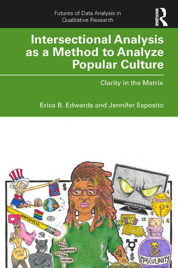 Intersectional Analysis as a Method to Analyze Popular Culture Clarity in the Matrix book cover
