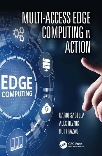 Multi-Access Edge Computing in Action book cover