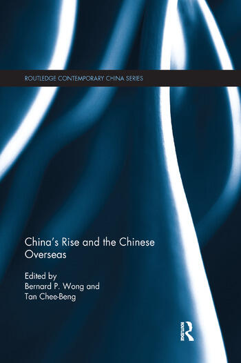 OVERSEAS CHINESE IN THE PEOPLE'S REPUBLIC OF CHINA